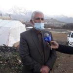 مدیرکل آموزش و پرورش استان کهگیلویه وبویراحمد:فعالیت کلاس های درسی دانش آموزان سی سخت پس از وقفه ای ایجاد شده بر اثر زلزله آغاز شد
