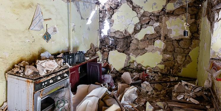 کمک بلاعوض ۱۸۵ میلیون تومانی به زلزلهزدگان سیسخت