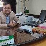 اهدا ۲ دستگاه تجهیزات پزشکی به ارزش ۱۶ میلیارد ریال به بیمارستان امام خمینی دهدشت