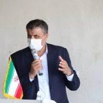 وزیر راه در یاسوج ؛ جاده پاتاوه-دهدشت در مهر ماه سال جاری افتتاح میشود