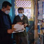 """اقدام متفاوت فرماندار کهگیلویه ؛ میانه دلنشین کریمی نژاد با """"رسانه"""" و """"فرهنگ"""""""