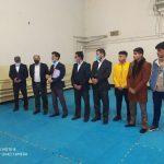 موفقیت و ارتقاء داوران کاراته شهرستان کهگیلویه در دوره استاژ وارتقاء داوری