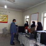 فرماندار ممسنی : داوطلبان برای تصاحب ۵۵۱ کرسی شورای اسلامی در شهرستان رقابت می کنند