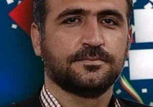 ضرورت یک تغییر ؛ احسان مرادی کاندیدای انتخابات شورای شهر چرام