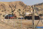 تجهیزات سوله نیروگاه سیکل ترکیبی کهگیلویه به تهران رفت