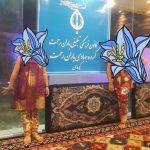 عیدانه گروه جهادی باران رحمت با خانواده ها ؛ ایجاد نشاط با رعایت پروتکل های بهداشتی /+تصاویر