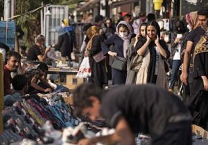 خدایا، ما را میبینی؟ ما مردم نازنین ایران را…