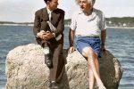 سفر در دل  تاریخ ؛ ۱۰ روایت از ۱۰ عکس قدیمی