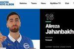 باشگاه عربستانی این بار از استقلال شکایت کرد / باشگاه برایتون اسم و پرچم ایران را حذف کرد