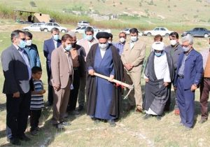 اهدا ۱۳۰۰۰ متر زمین توسط مؤدیان زکات برای ساخت پروژههای عامالمنفعه